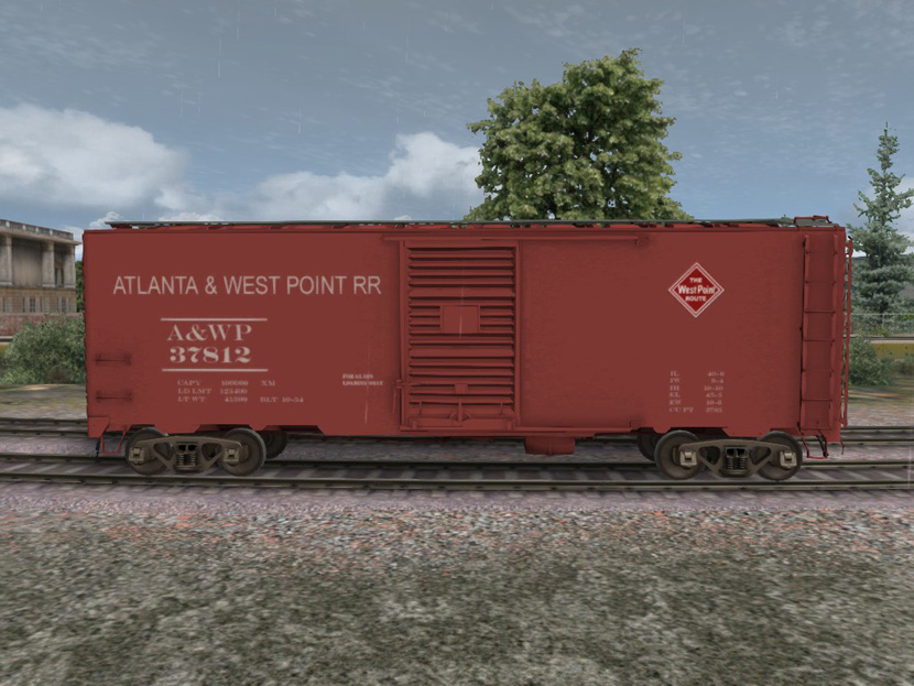 AAR40ft10-6Box-AWP