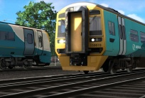 Arriva Trains Wales DMU Pack