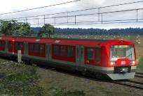 DB BR 474.3 EMU