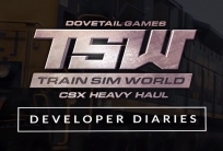 Train Sim World: Developer Diaries