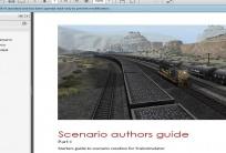 Scenario Author's Guide - Tutorials by Rudolf